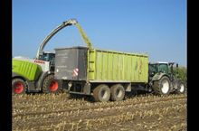 Used 2012 Fliegl ASW
