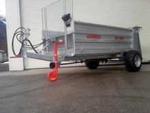 Used 2015 Gruber SM3