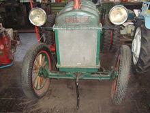 1932 Bührer Modell C