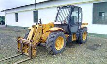 Used 1998 JCB 530-70