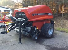 Used Case IH RB 544