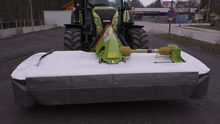 Used 2016 Claas Disc