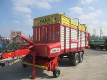 2007 Pöttinger Faro 4000