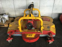 Used Ilmer SMG 300 i