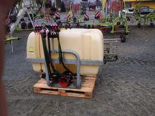 2005 Osella 600-10