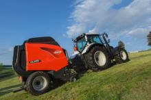 Used 2016 Kuhn VB 22