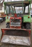 Used 2002 Maxwald A5