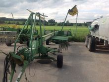 Used Stoll R 1405 S