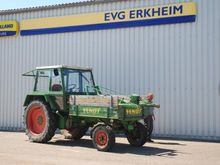 Used 1979 Fendt GTS