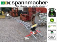 2015 Kirchner TM 50 Güllemixer