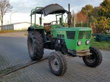 Used 1971 Deutz 6006