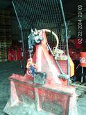 Used 2009 Tajfun EGV