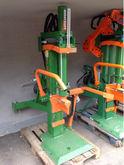Used 2013 Posch Hydr