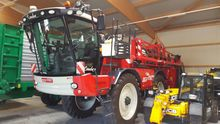 Used 2013 Agrifac Co