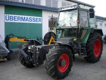 Used 1993 Fendt F 36