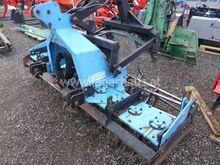 Used SICMA ERS 2500