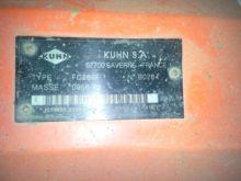 Used 2002 Kuhn FC 28