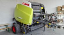 Used 2016 Claas Vari
