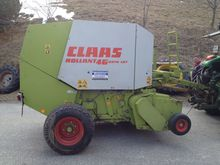 Used 1995 Claas Roll
