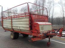 Gruber Ladewagen LH 30