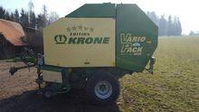 Used Krone Variopack