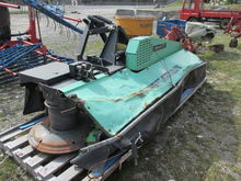 Used Deutz Fahr KM 4