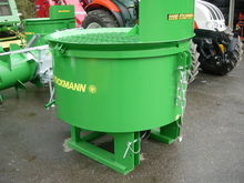 Used Stockmann 800ES