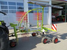 Used 2016 Claas Line
