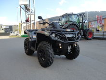 2015 Bombardier Can-Am, Outland