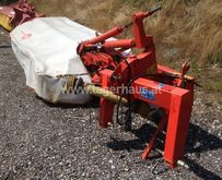 Used KUHN GMD 801 in