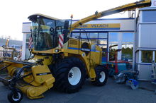 Used 2005 Holland FX