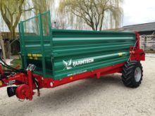 Used 2016 Farmtech B