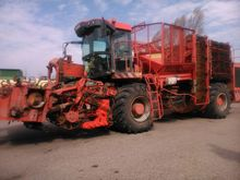 Used 2004 Holmer TER