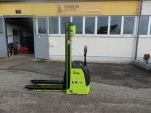 2015 Sonstige Pramac LX14/42 Fr