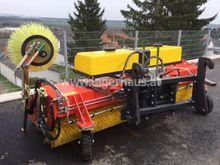 Used ADLER K 750/300