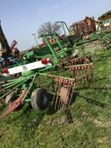 Used 2001 Stoll R140