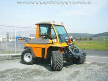 2006 Aebi AEBI TT 75 1-HAND 2x