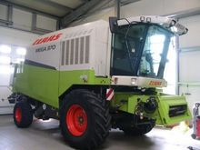 Used Claas Claas MEG