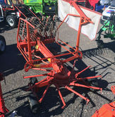 Used Kuhn GA 4321 in