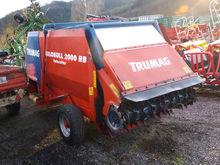 Used 2008 Trumag Sil