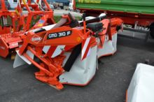 Used 2016 Kuhn GMD 3