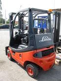 Used 2004 Linde H 16