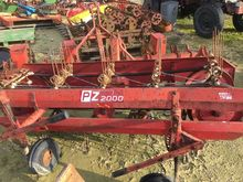 Used PZ 2000 in Euro