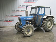 Used 1981 Ford 3600