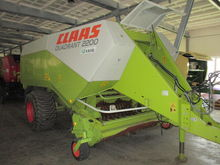Used 2003 Claas Quad