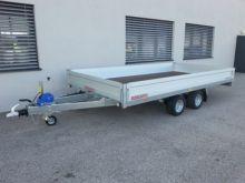 TPV Anhänger HL-TBH 4520/27-B