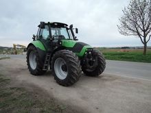 Used 2007 Deutz Fahr