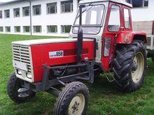 Used 1979 Steyr 658