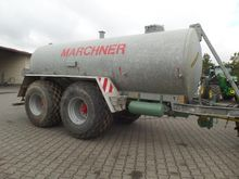 Used 2007 Marchner F