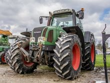 Fendt Favorit 916 / 926 Vario R
